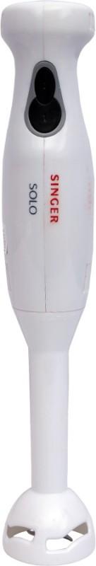 Singer Solo 200 W Hand Blender(White)