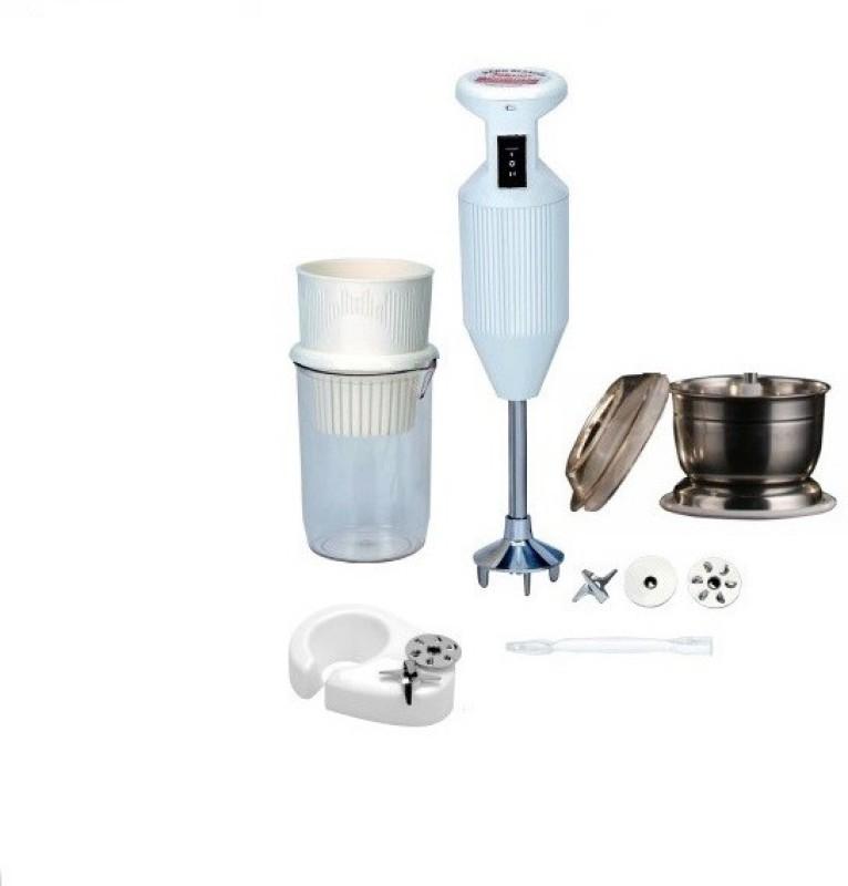 Jaipan Convenient 200 W Hand Blender