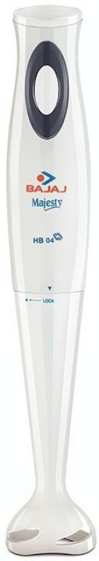 Bajaj Majesty HB04/06 300 W Hand Blender
