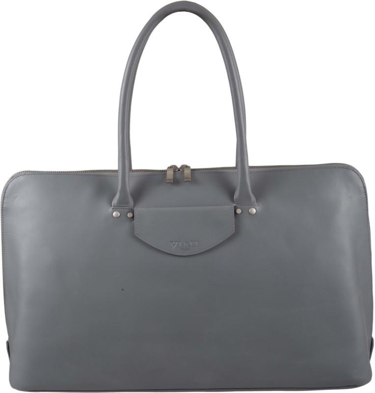 Viari Hand-held Bag(Grey)