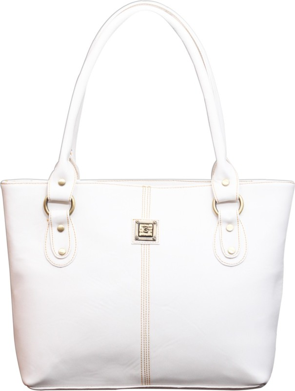 below 3000 Rupees and above 2000 Rupees in India Fostelo Shoulder Bag White f803c6d399043