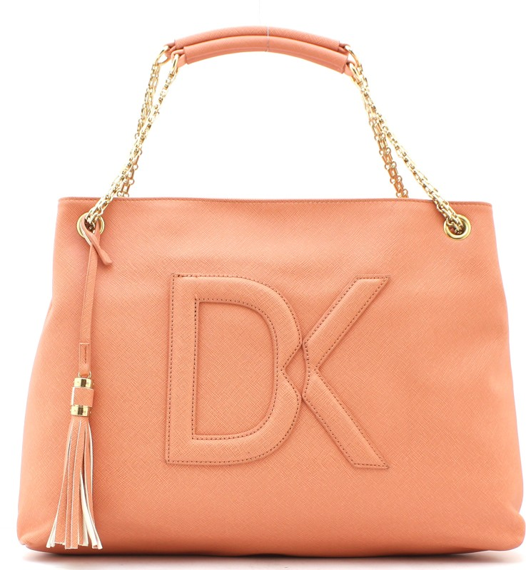5. Diana Korr Hand-held Bag(Orange)