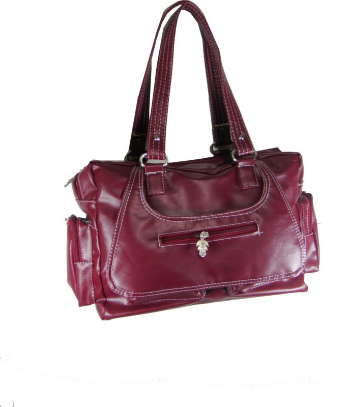 Essart Women Red Shoulder Bag