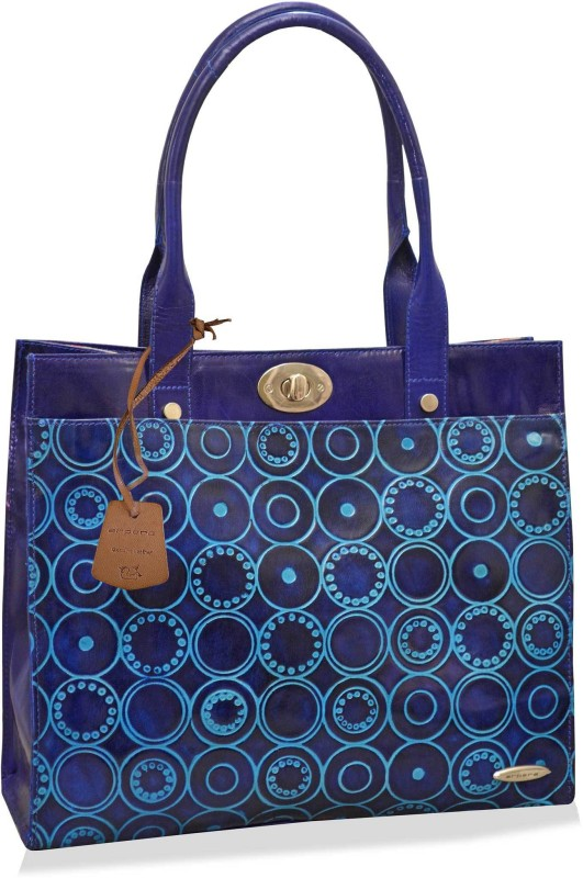 Arpera Women Blue Shoulder Bag
