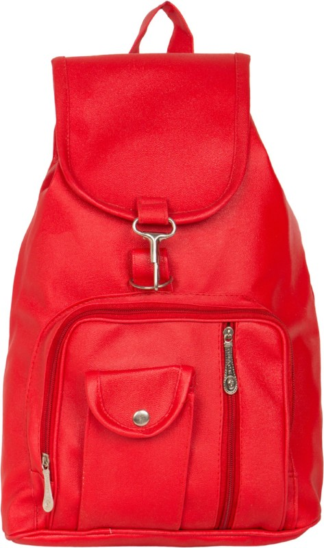 Cottage Accessories Women04 5 L Backpack(Red)