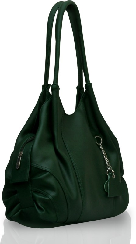 Fostelo Women Green Shoulder Bag