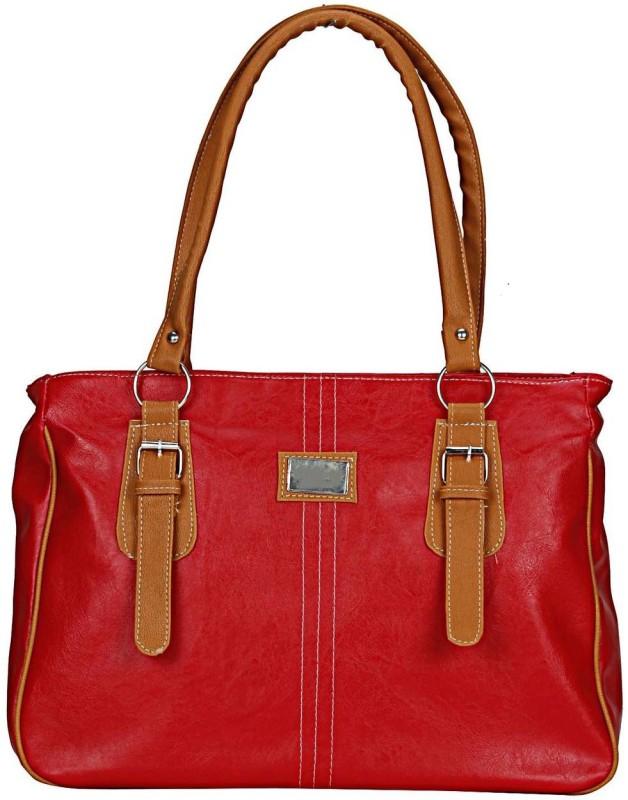 MAEVA Women Red Hand-held Bag