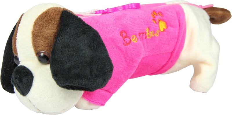 FabSeasons KFB06pink Cosmetic Bag(Pink)