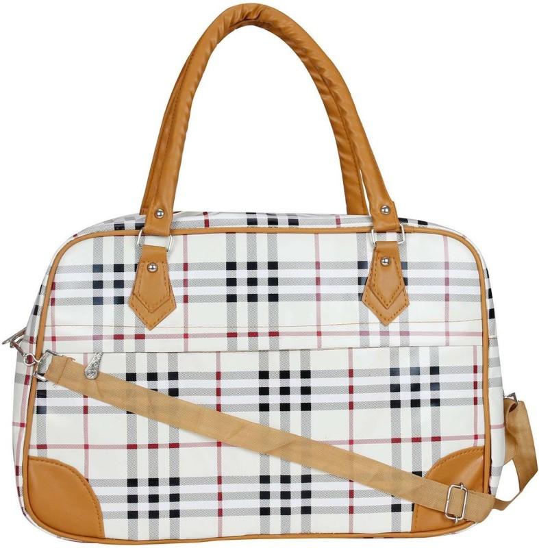 MAEVA Women White Hand-held Bag