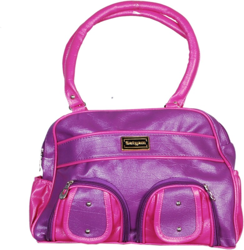 3NG Women Multicolor Hand-held Bag