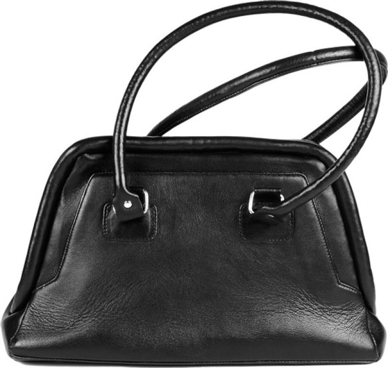 Stylogy Girls Black Shoulder Bag