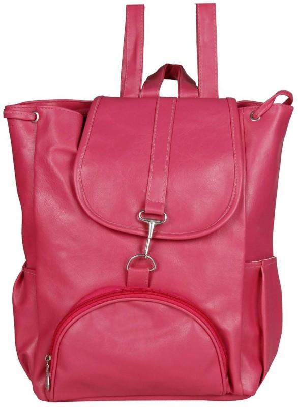 MAEVA Women Pink Hand-held Bag