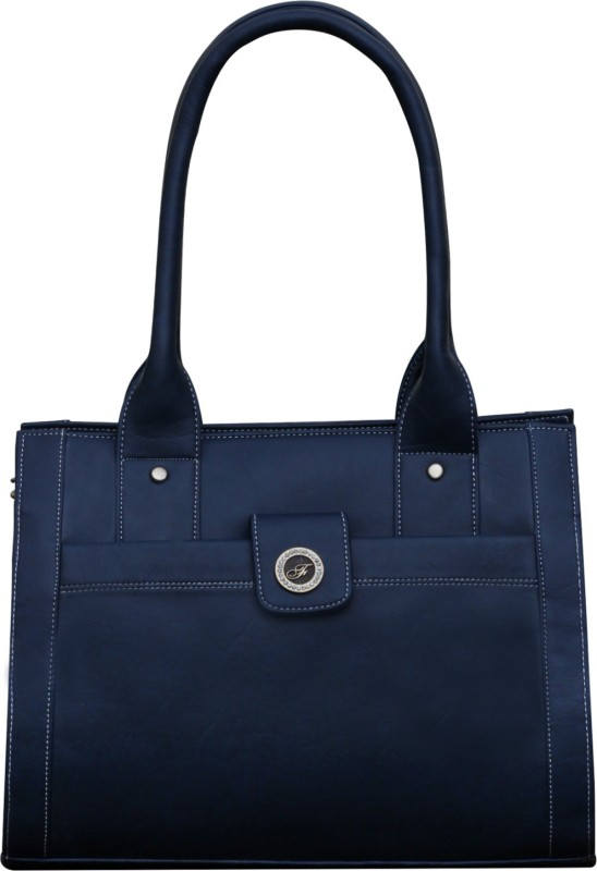 Fostelo Women Blue Shoulder Bag