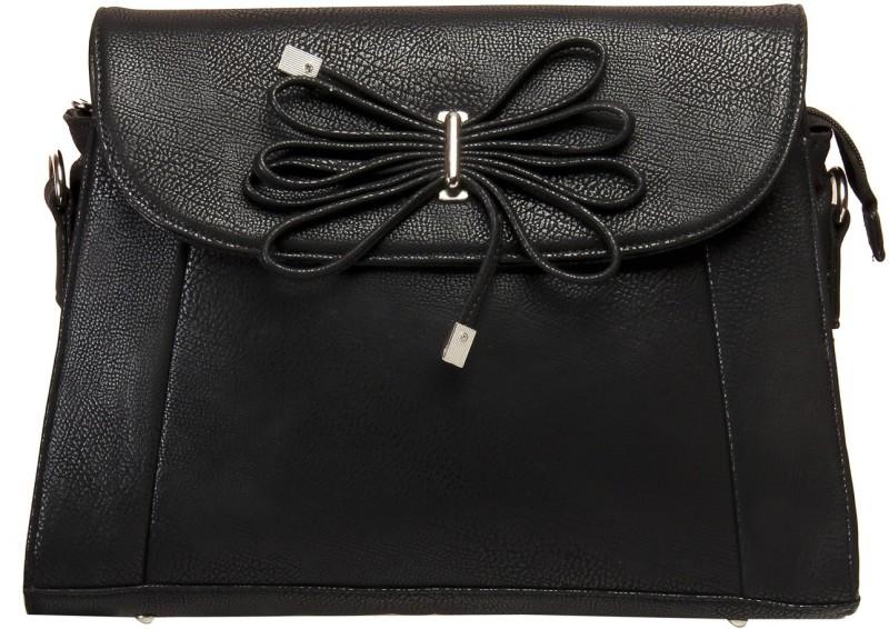 Levise London Black Sling Bag