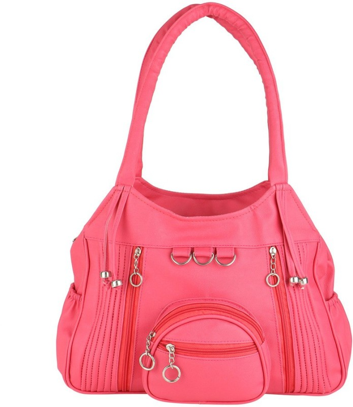 Shankey Collection Women Pink Shoulder Bag