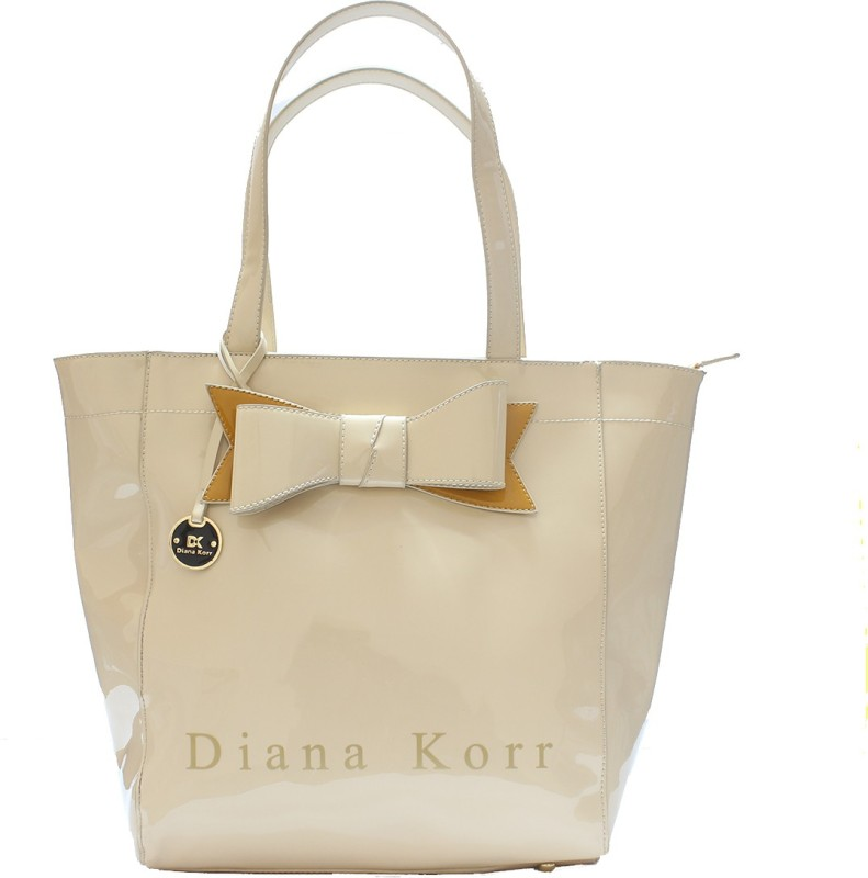 3. Diana Korr Shoulder Bag(Beige)