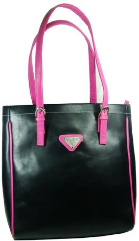 Essart Women Pink Shoulder Bag
