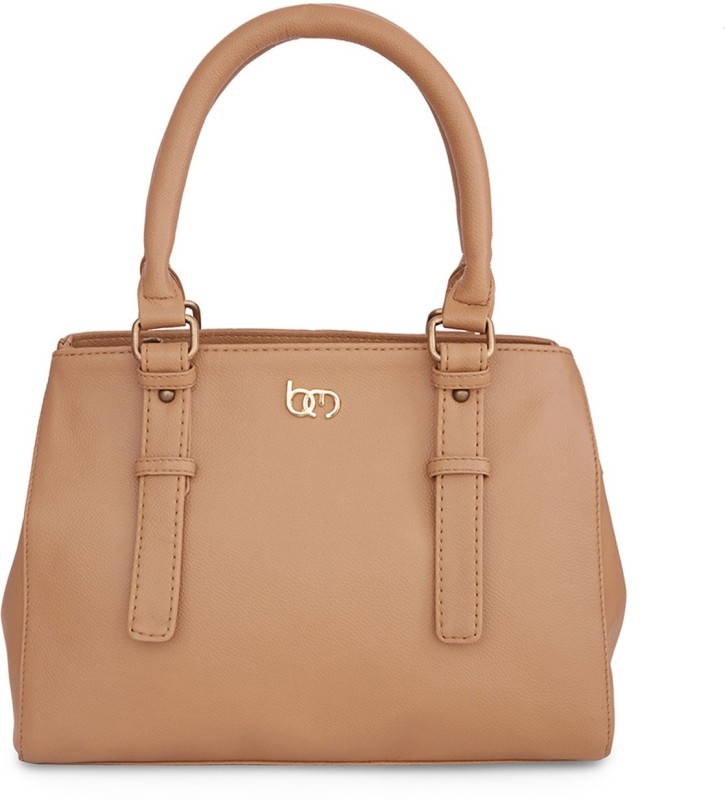 Bagsy Malone Women Beige Hand-held Bag