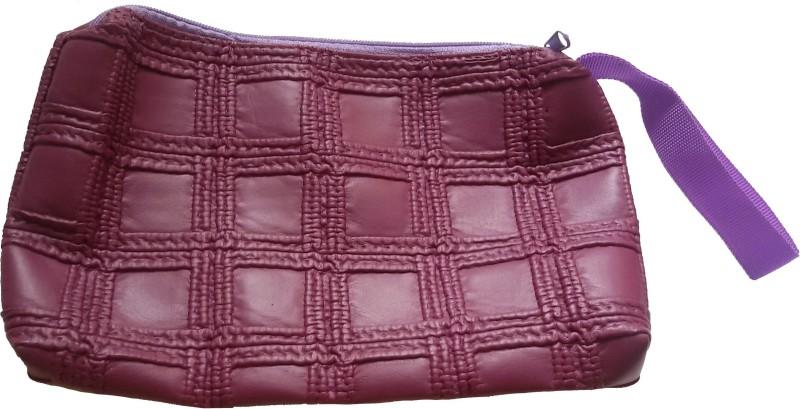 Viva Women Purple Messenger Bag