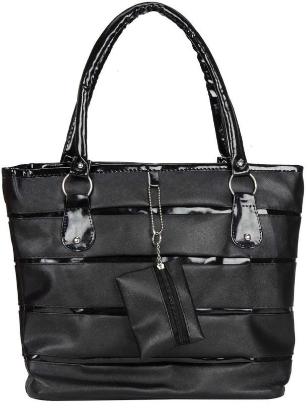 MAEVA Women Black Hand-held Bag