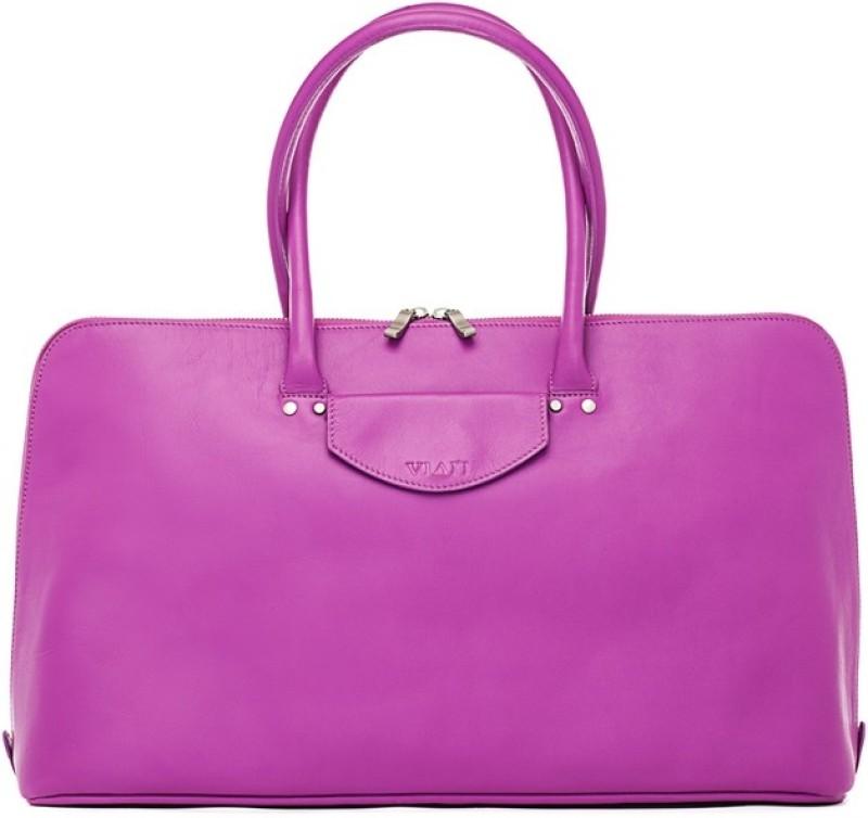 Viari Hand-held Bag(Pink)