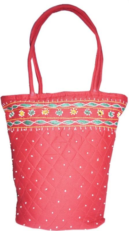 Muren Women Maroon Shoulder Bag