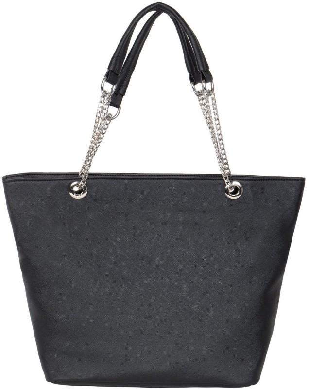 Adisa Women Black Shoulder Bag