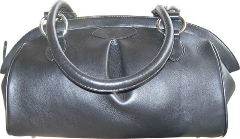 Stylogy Girls Black Hand-held Bag
