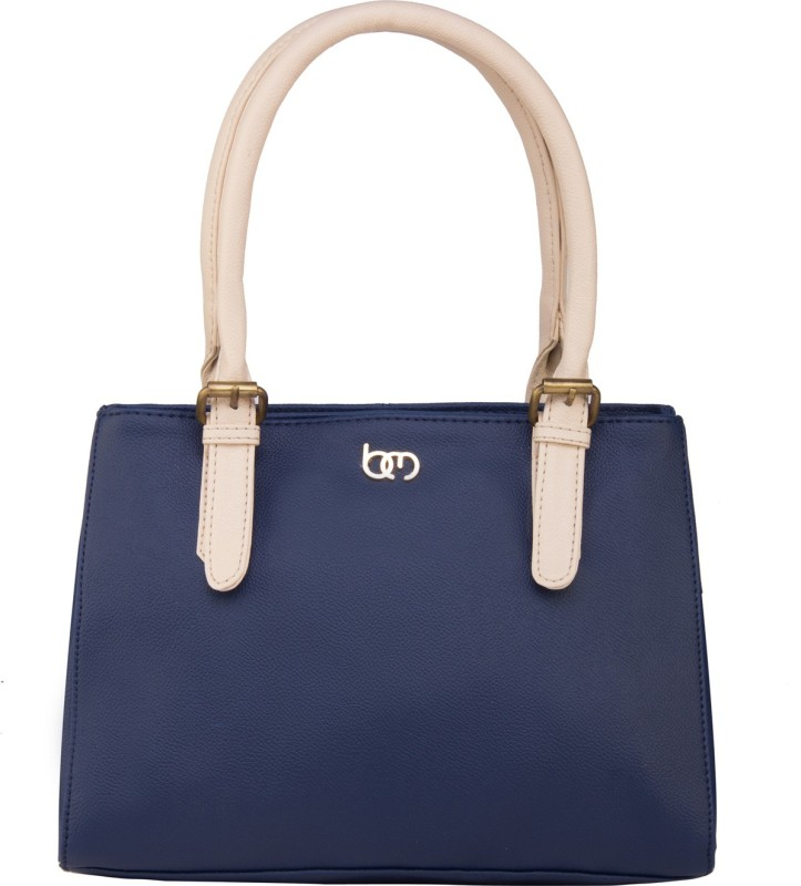 Bagsy Malone Women Blue Hand-held Bag