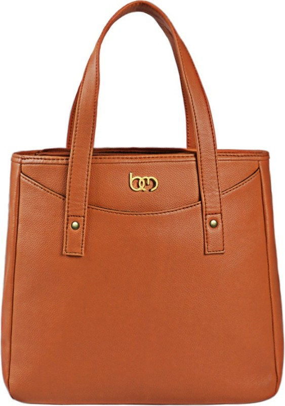Bagsy Malone Women Brown Hand-held Bag