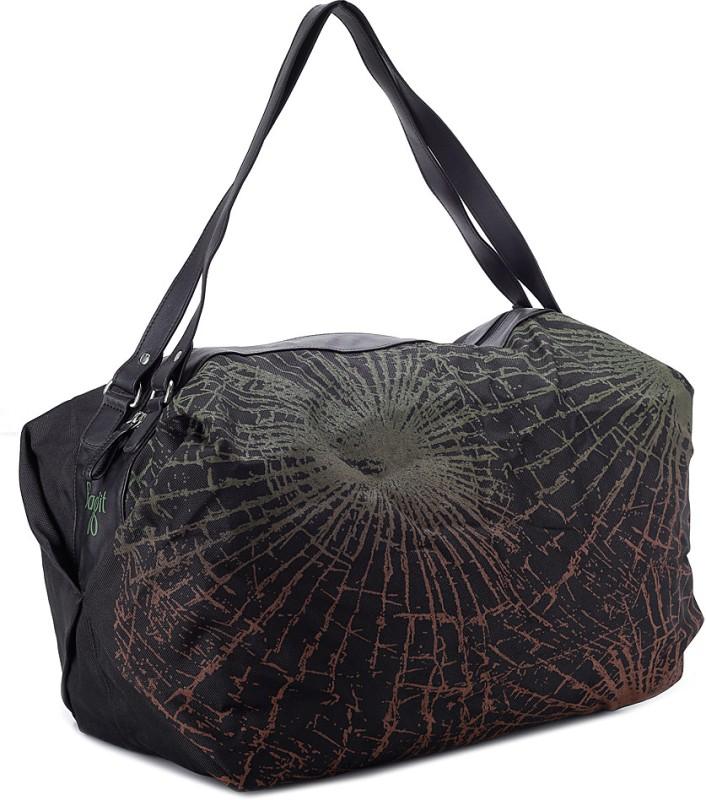 Baggit Hand-held Bag(Black)