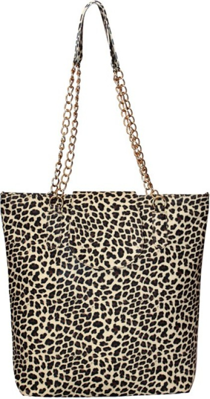 Essart Women Beige Shoulder Bag