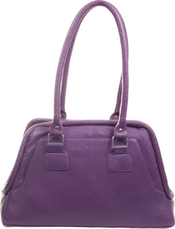 Stylogy Girls Purple Shoulder Bag