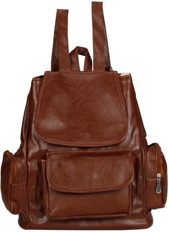 MAEVA Women Brown Hand-held Bag