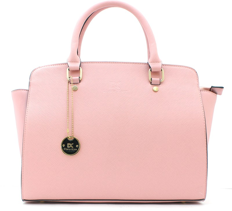 Diana Korr Women Pink Hand-held Bag