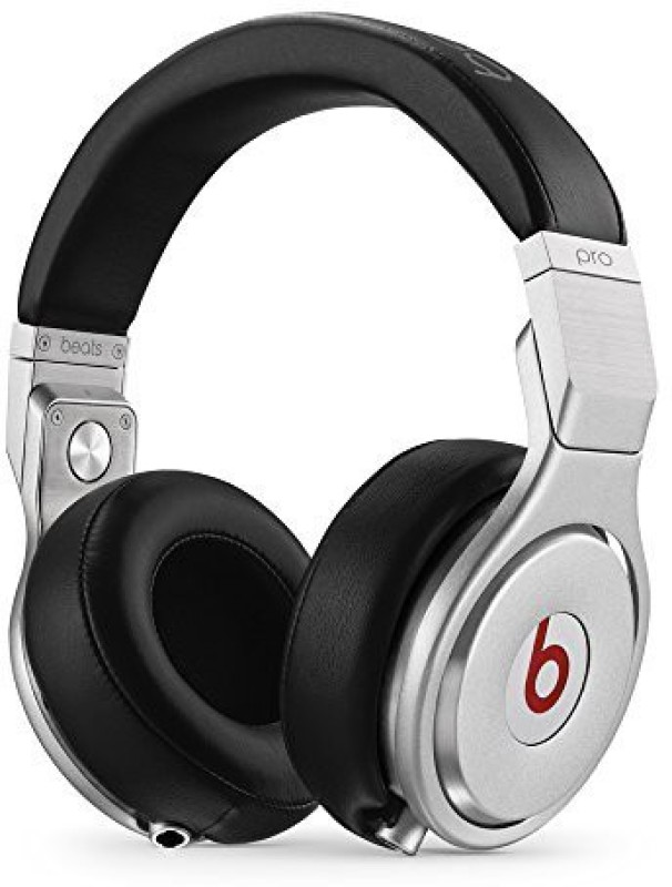 Beats Pro Over-Ear Headphone Headphone(Black)