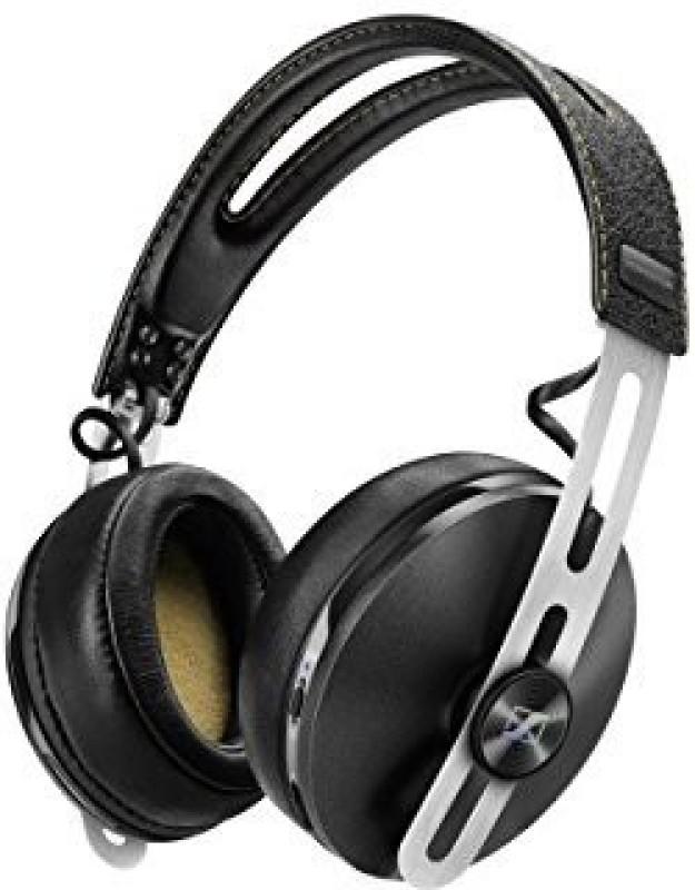 Sennheiser Momentum 2.0 Wireless With Active Noise Cancellation Headphone(Black)
