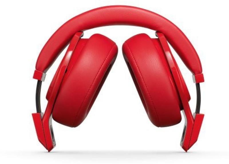 Beats Pro Over-Ear Headphone - Lil Wayne Headphone(Red)