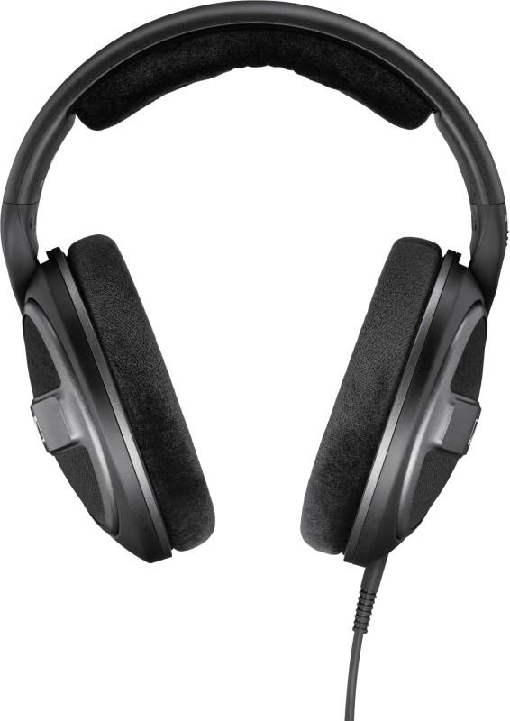 Sennheiser HD 559 Headphone(Black, Over the Ear)