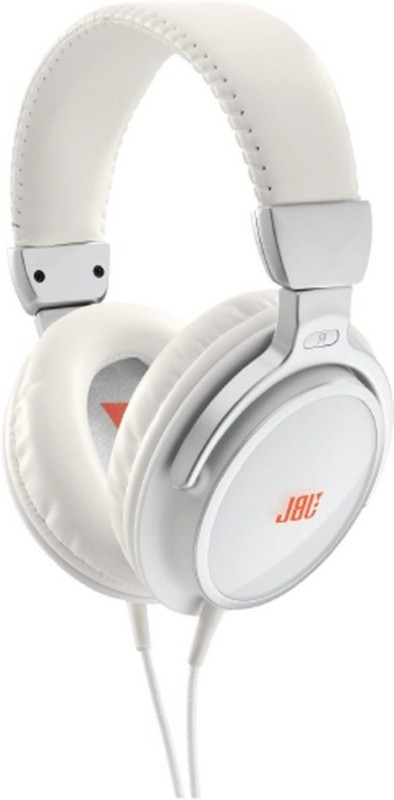 JBL C700SI Headphone(White, Over the Ear)