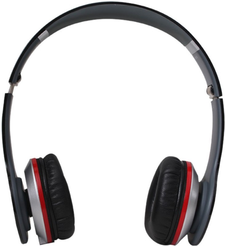 Callmate MS980 bluetooth Headphone(Black, On the Ear)