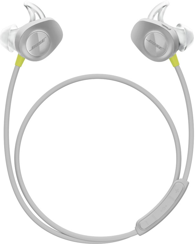 Bose SoundSport Bluetooth Headset(Citron, Wireless in the ear)