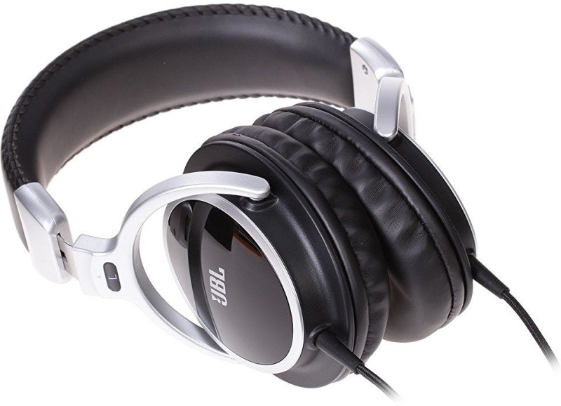 JBL C700SI Headphone(Black, Over the Ear)