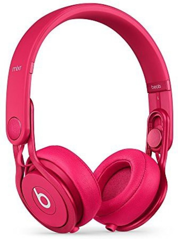 Beats Bt On Mixr C-Pnk [On-Ear Headphone ()] (Japan Import) Headphone(Pink)