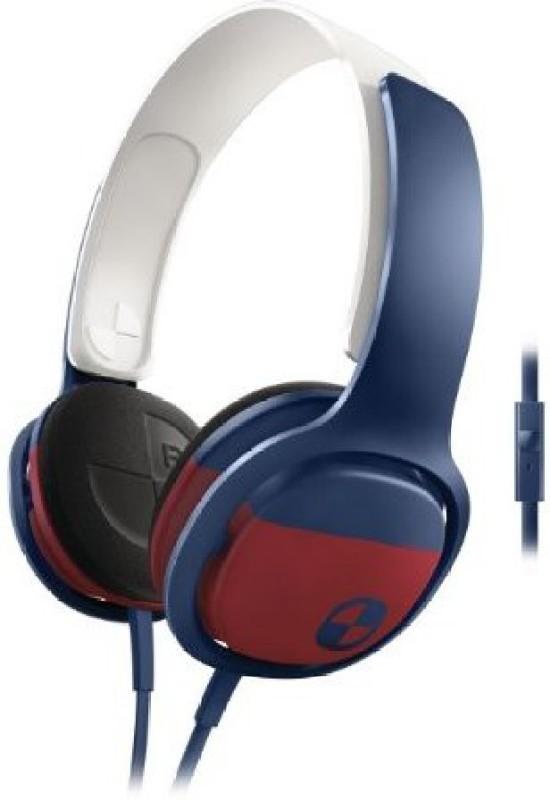 Philips Sho3305Board/28 ONeill Cruz Headband Headphones, Blue/ Headphone(Blue)
