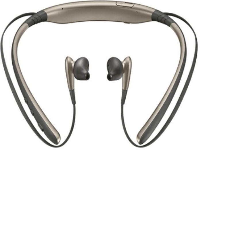 Samsung EO-BG920BFEGIN-FK Headset with Mic(Silver, In the Ear)