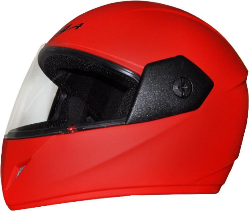 Vega Cliff DX Motorsports Helmet(Red)
