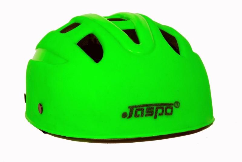 Jaspo SPORTS HELMET Skating Helmet(Green)