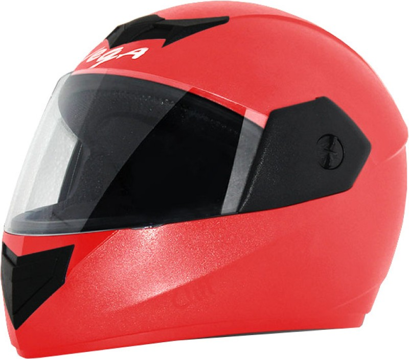 Vega Cliff Air Motorsports Helmet(Red)