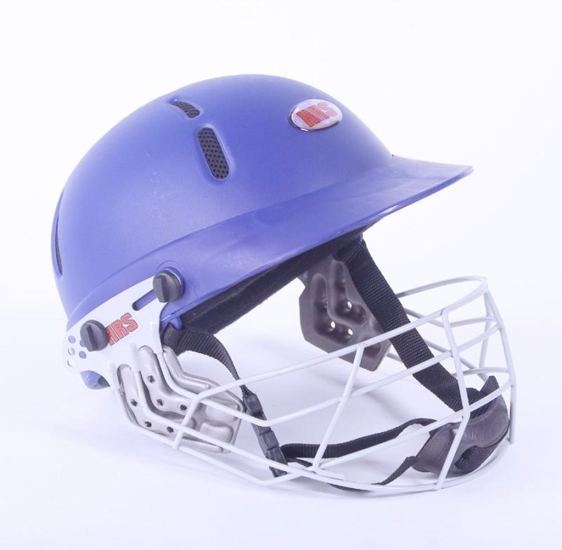 HRS Test Cricket Helmet(Blue)